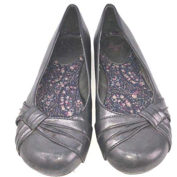4abeddb400 Jelly pops Shoes - Jelly pops Womens Flat Shoe